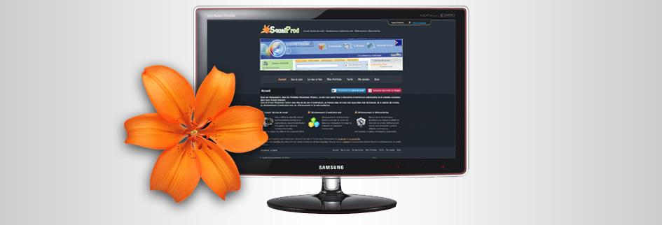 SqualProd est en ligne